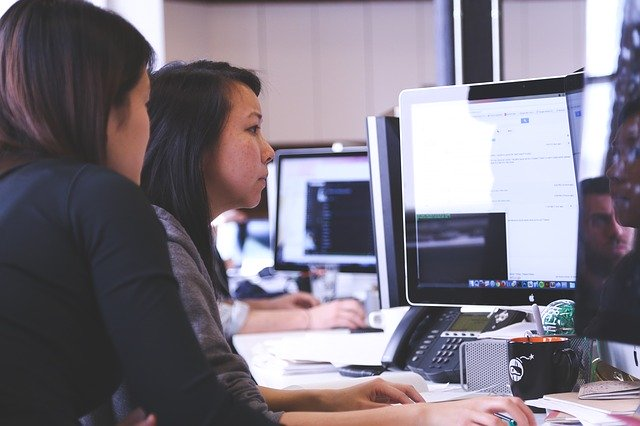 Women in Tech: You Can Start Speaking Up and Say What You Want to Say, Be Brave.