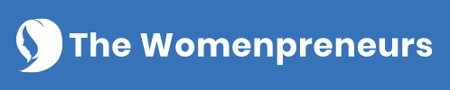 the womenpreneurs - logo