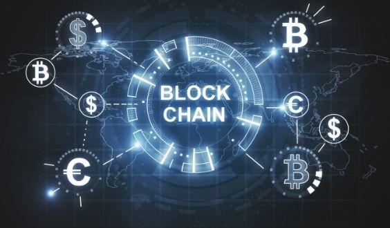 Women in the Blockchain - Block Chain